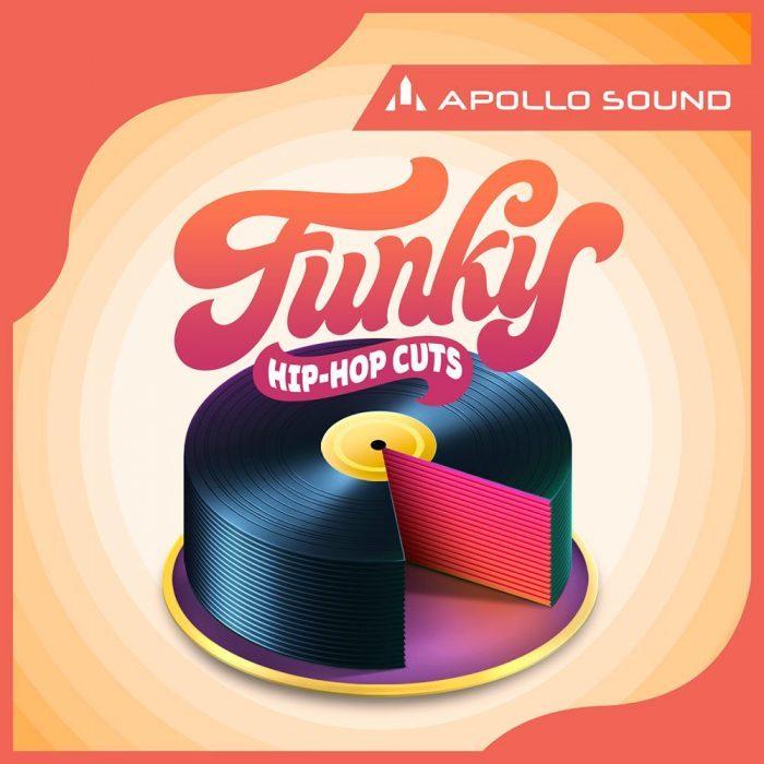 Apollo Sound Funky Hip Hop Cuts