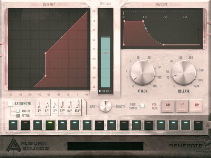Auburn Sounds Renegade