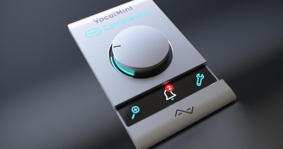 Audified VocalMint Compressor