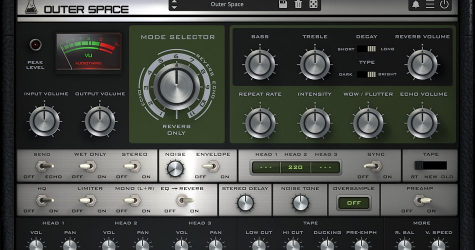 AudioThing Outer Space 1.3