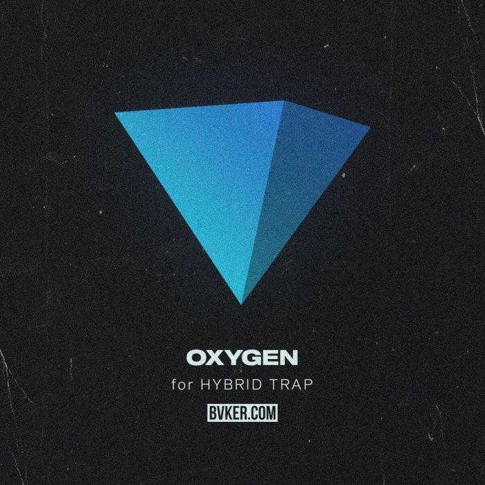 BVKER Oxygen for Hybrid Trap