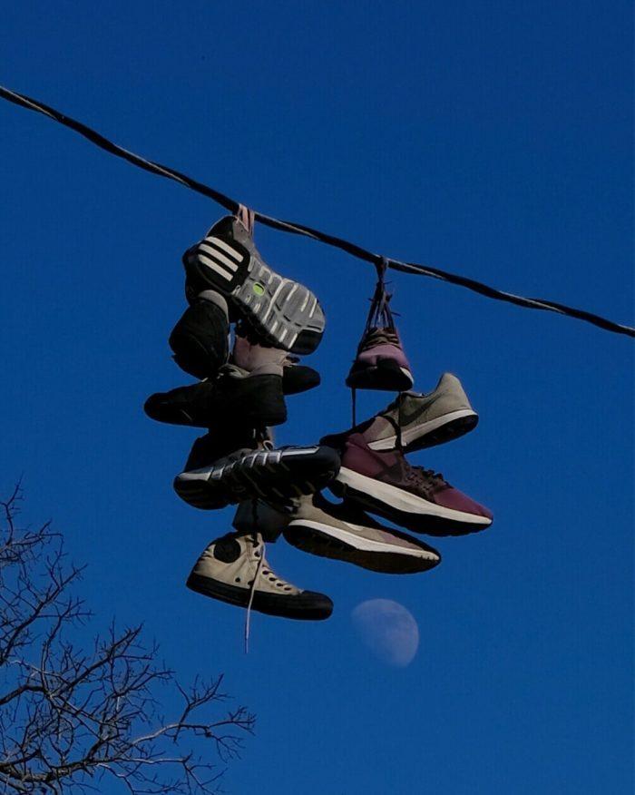Blortblort Moonshoes