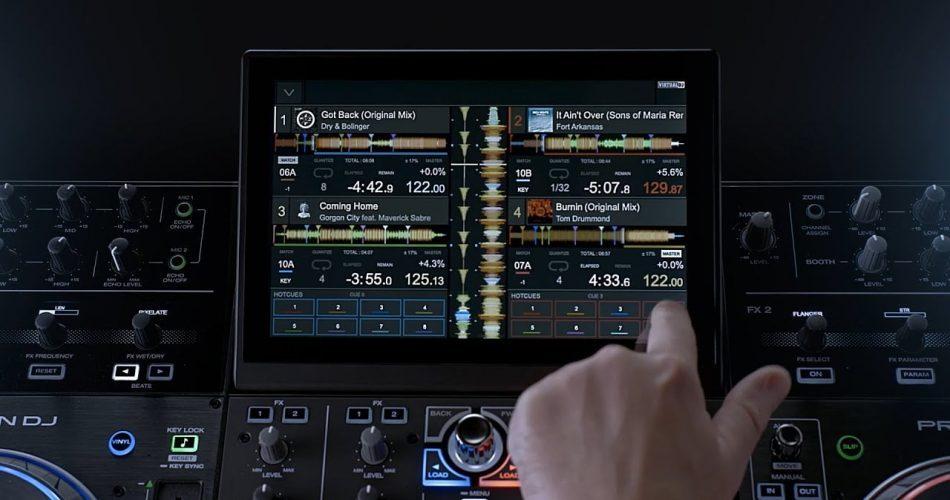 Denon DJ Virtual DJ