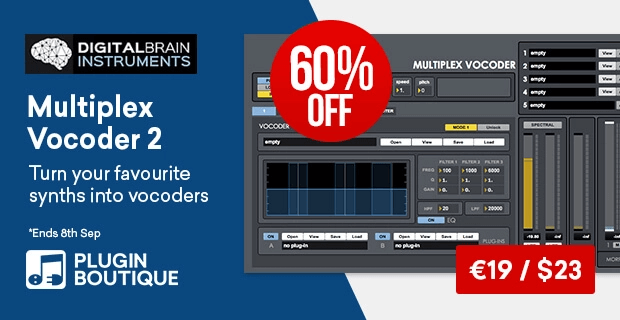 DigitalBrain Multiplex 2 Sale