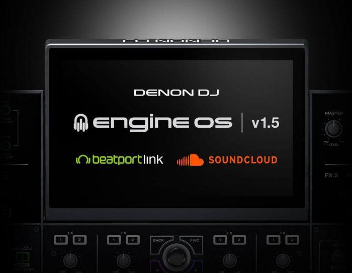 Engine OS