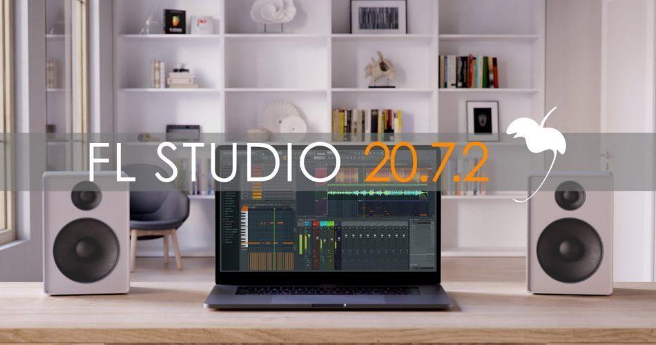 FL Studio 20.7.2