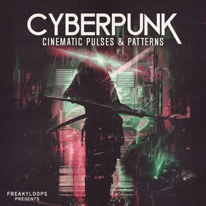 Freaky Loops Cyberpunk