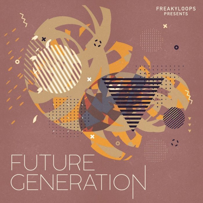 Freaky Loops Future Generation