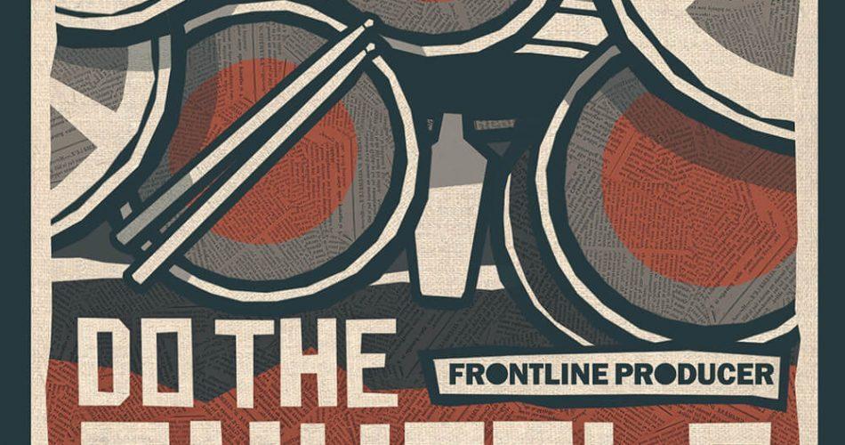 Frontline Producer Do The Shuffle