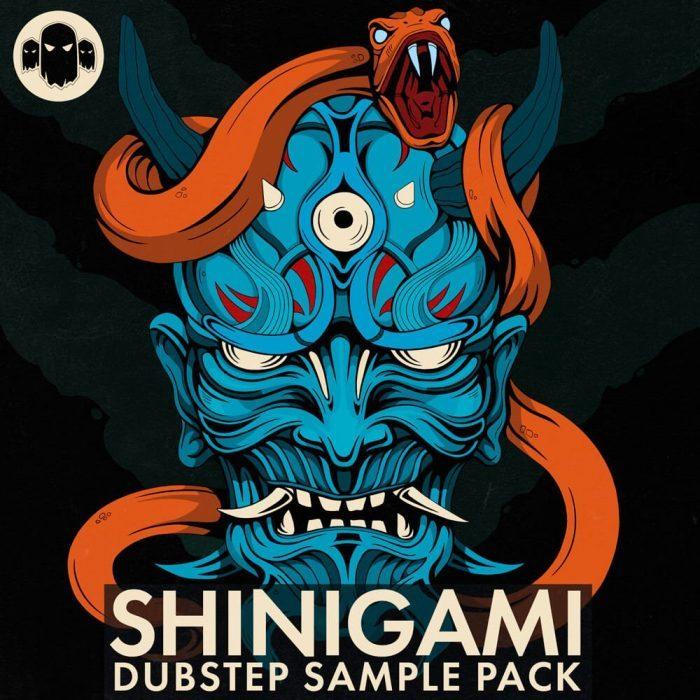 Ghost Syndicate Shinigami