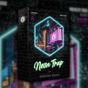 Ghosthack Neon Trap