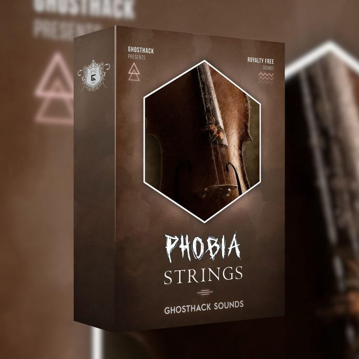 Ghosthack Phobia Strings