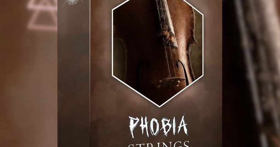 Ghosthack Phobia Strings