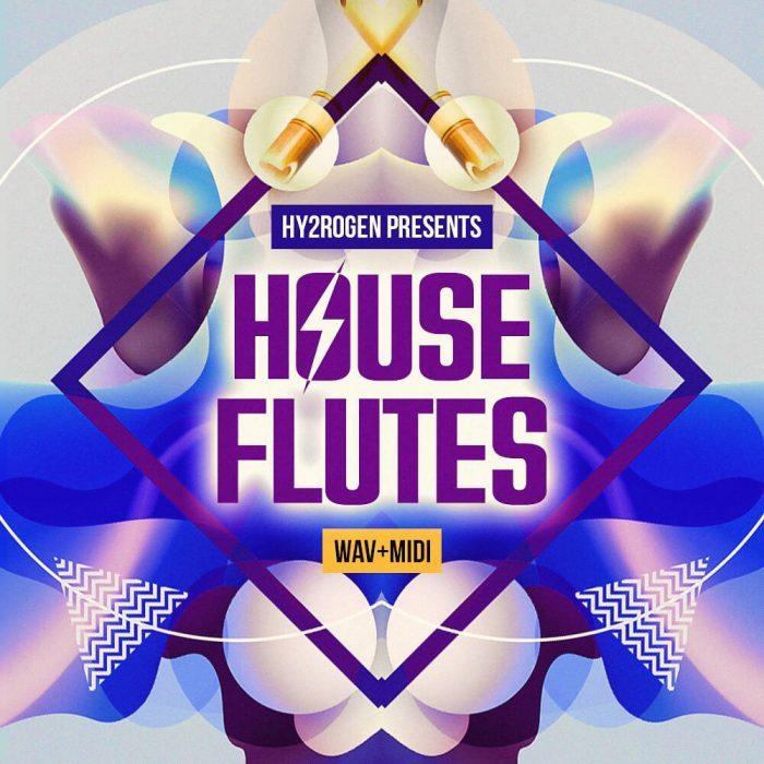 Hy2rogen House Flutes
