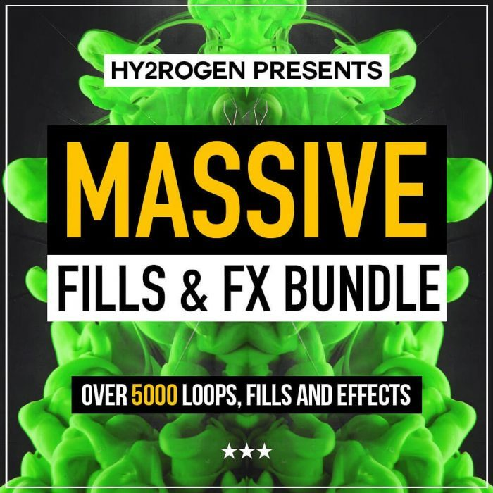 Hy2rogen Massive Fills and FX