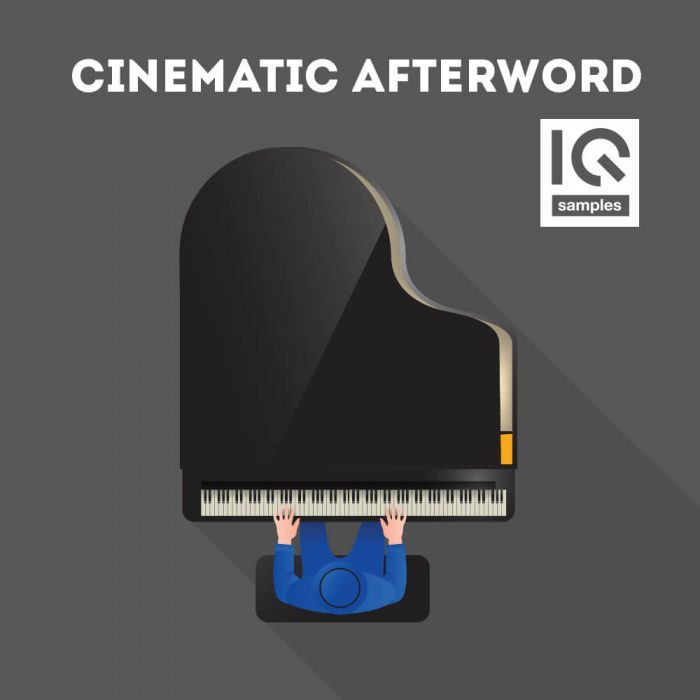 IQ Samples Cinematic Afterword