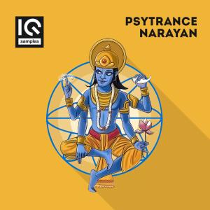 IQ Samples Psytrance Narayan