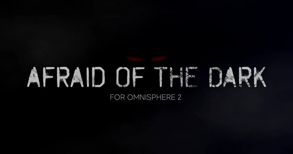 Indefinable Audio Afraid of the Dark