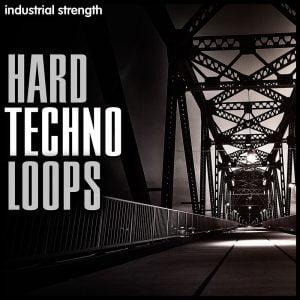 Industrial Strength Hard Techno Loops