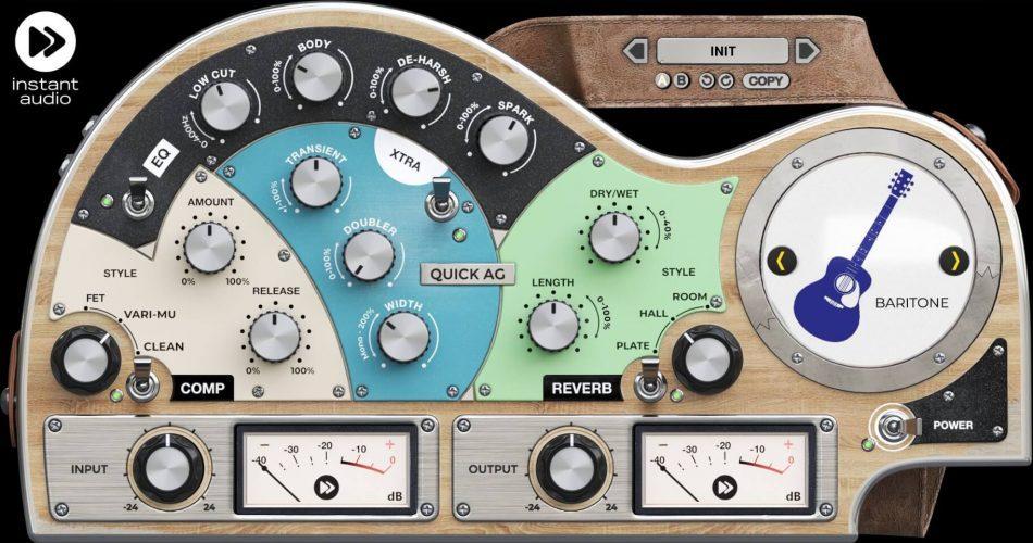 Instant Audio Quick AG