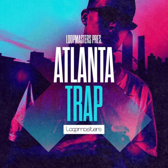 Loopmaster Atlanta Trap