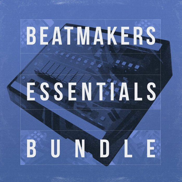 Loopmasters Beatmakers Essentials Bundle