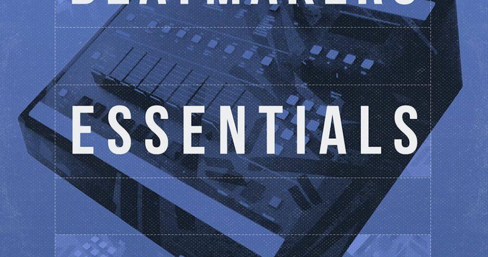 Loopmasters Beatmakers Essentials Bundle