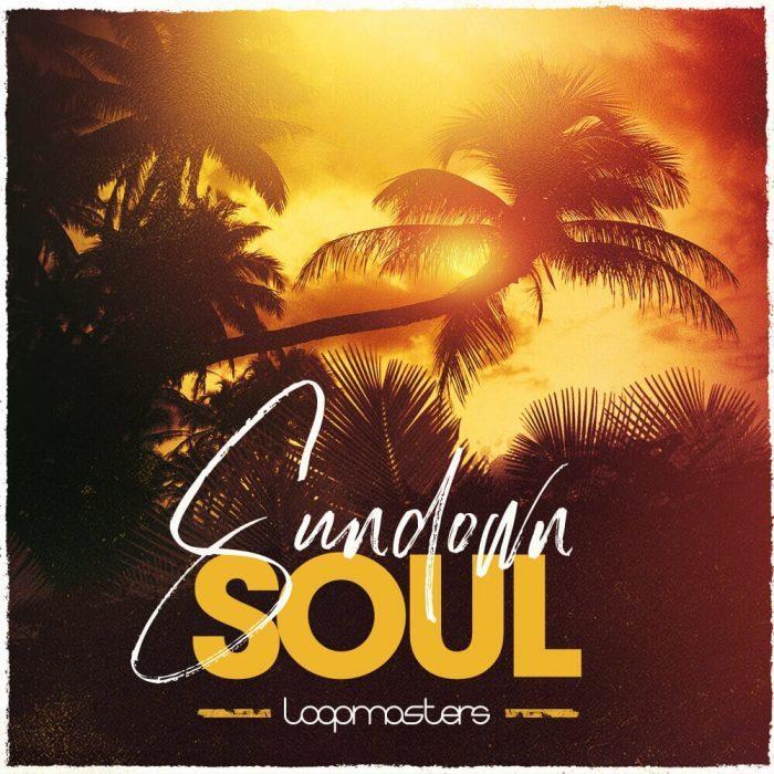 Loopmasters Sundown Soul