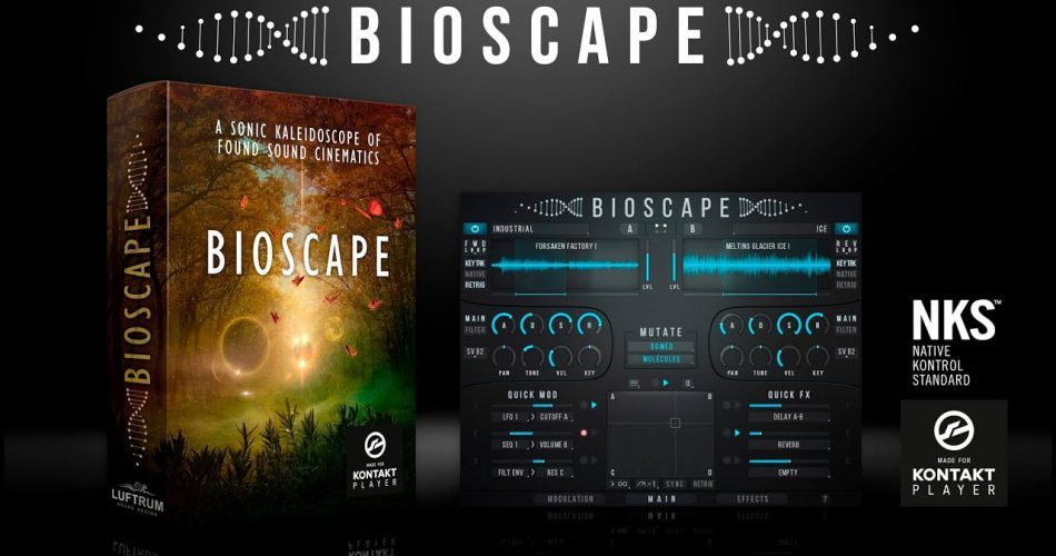 Luftrum Bioscape