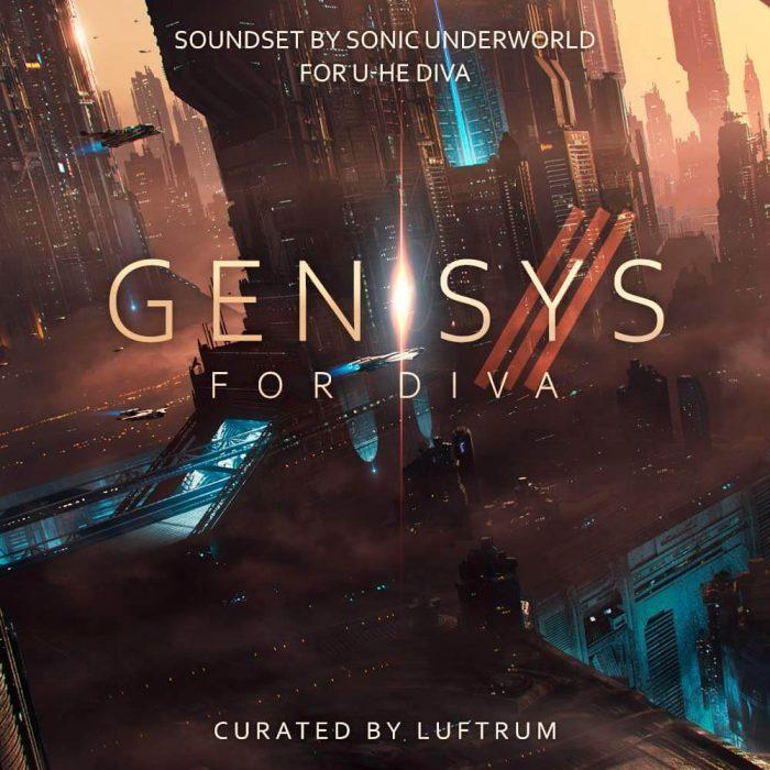Luftrum Genisys for Diva by Sonic Underworld