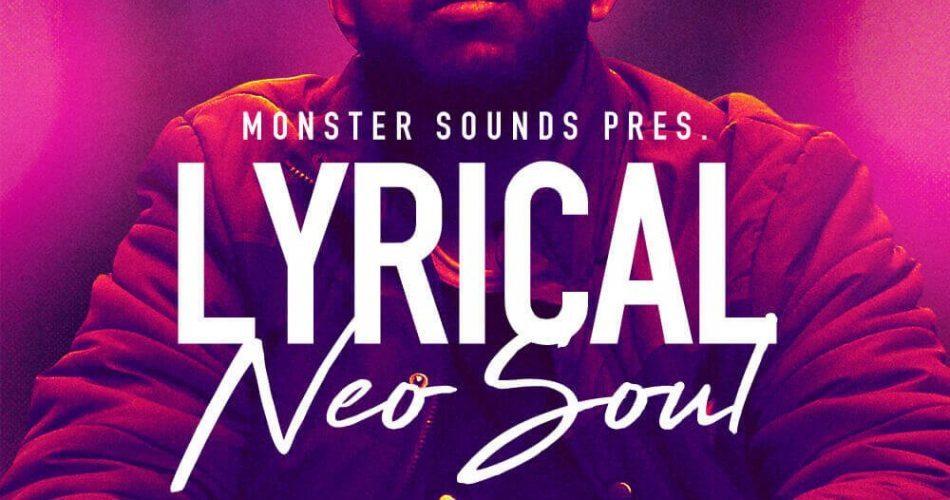 Monster Sounds Lyrical Neo Soul