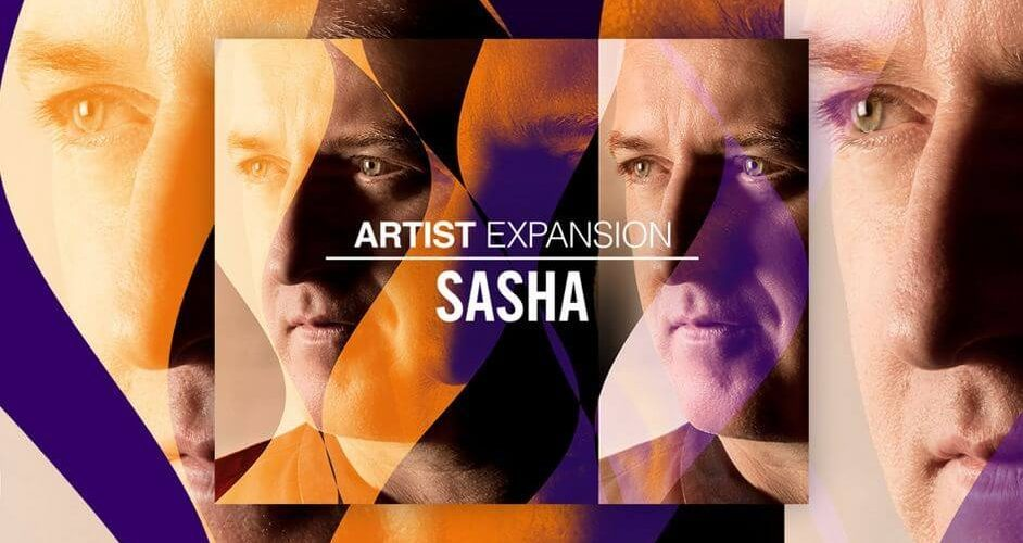 NI Sasha expansion