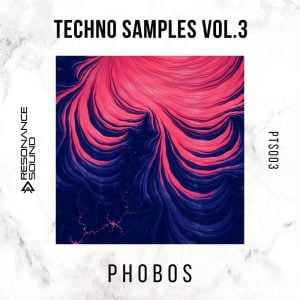 PHOBOS Techno Samples Vol 3