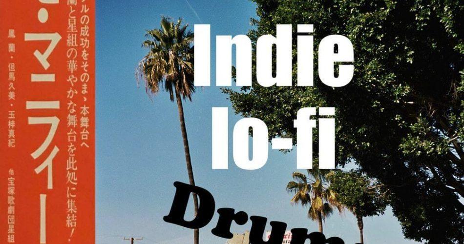 Past To Future Indie Lofi Drums
