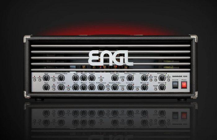 Plugin Alliance ENGL Savage 120