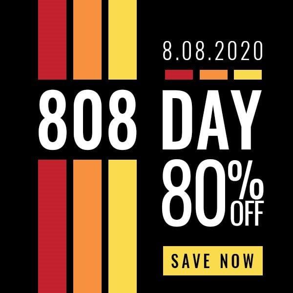 ProducerSpot 808 Day Sale