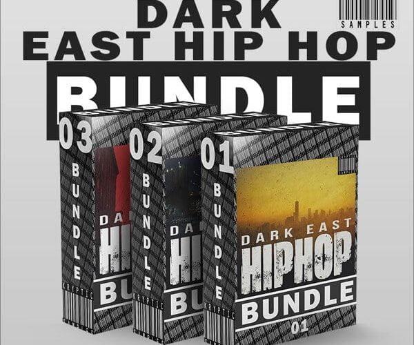 ProducerSpot Dark East Hip Hop Bundle