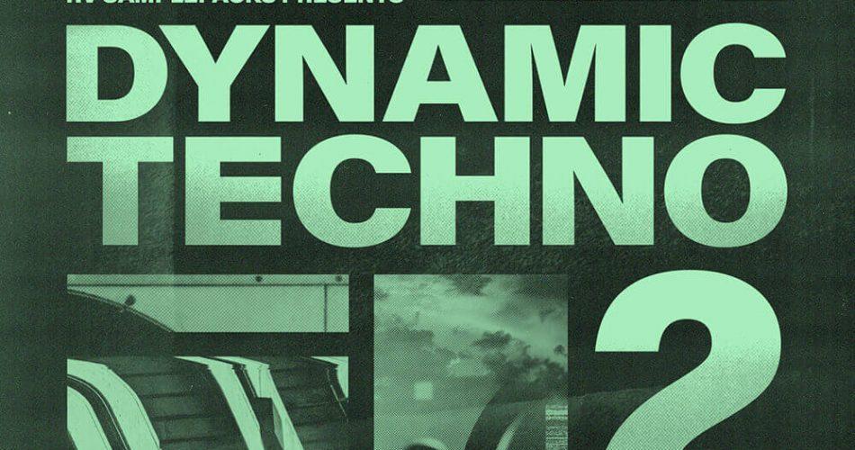 RV Samplepacks Dynamic Techno 2