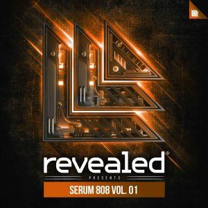 Revealed Serum 808 Vol 1