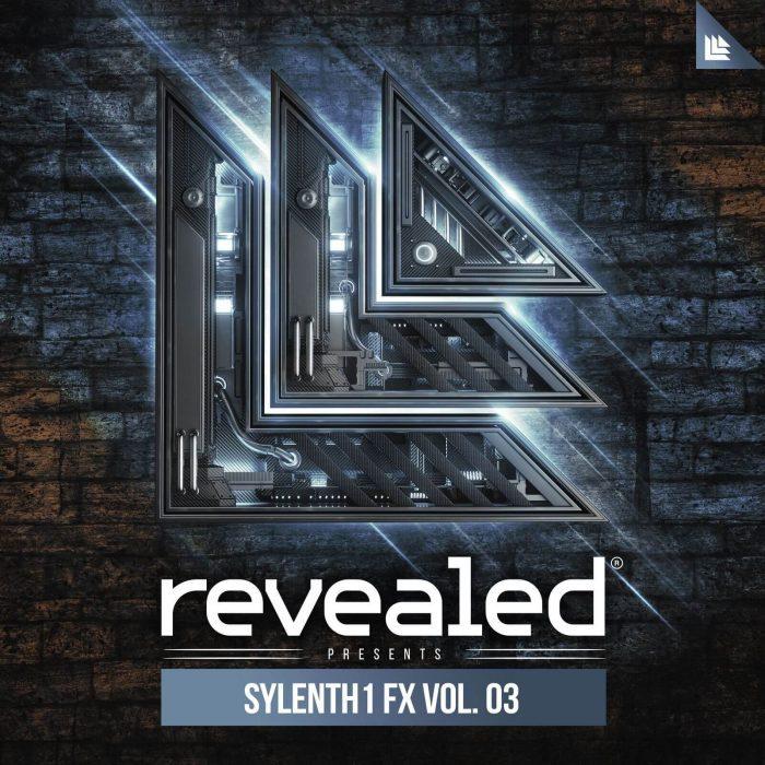 Revealed Sylenth1 FX Vol 3