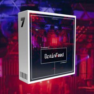 SOUND7 brainfeed vol2