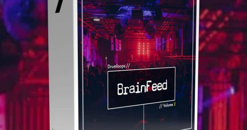 SOUND7 brainfeed vol2