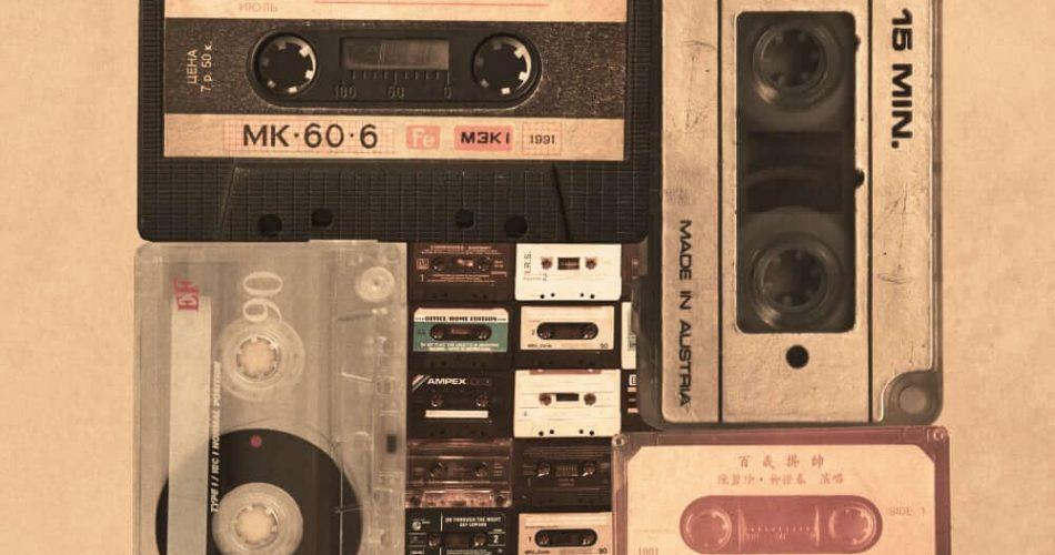Sample Magic Tape Downtempo