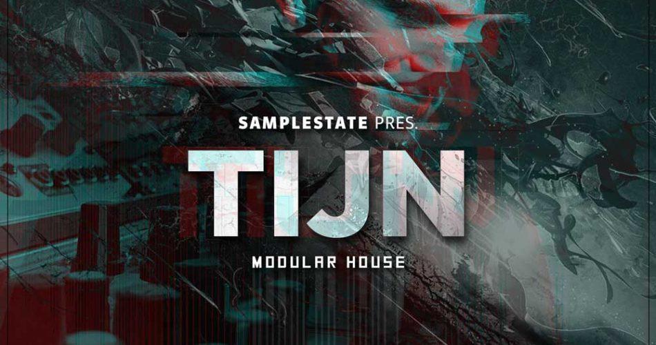 Samplestate TIJN Modular House