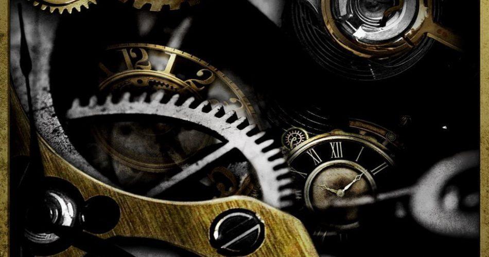 Sampletraxx Clockworks 2