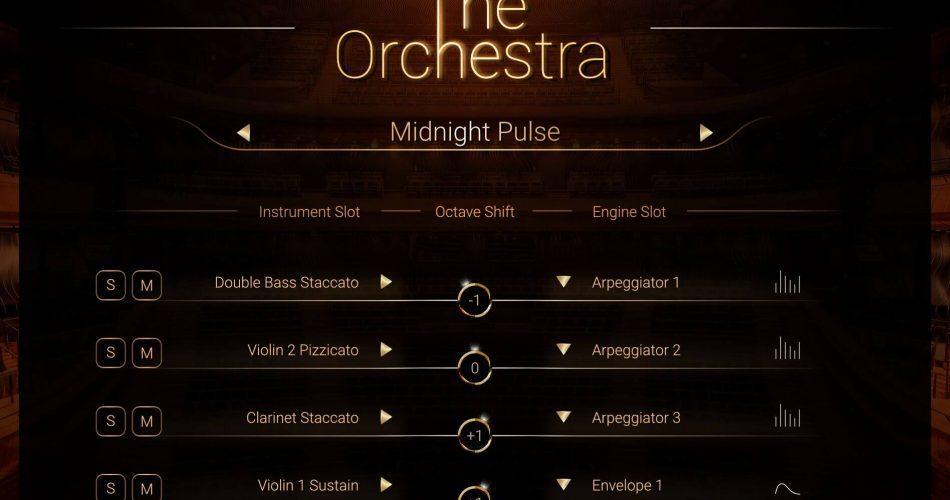 Sonuscore The Orchestra