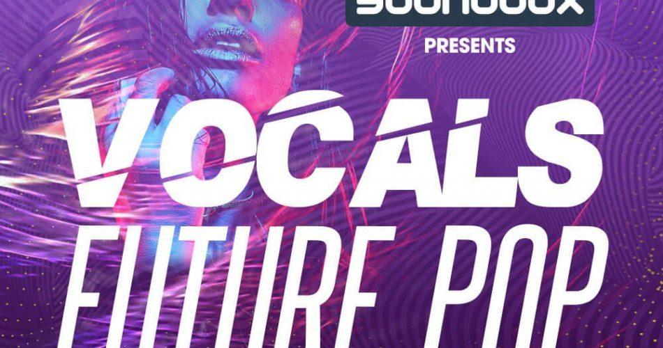 Soundbox Vocals Future Pop