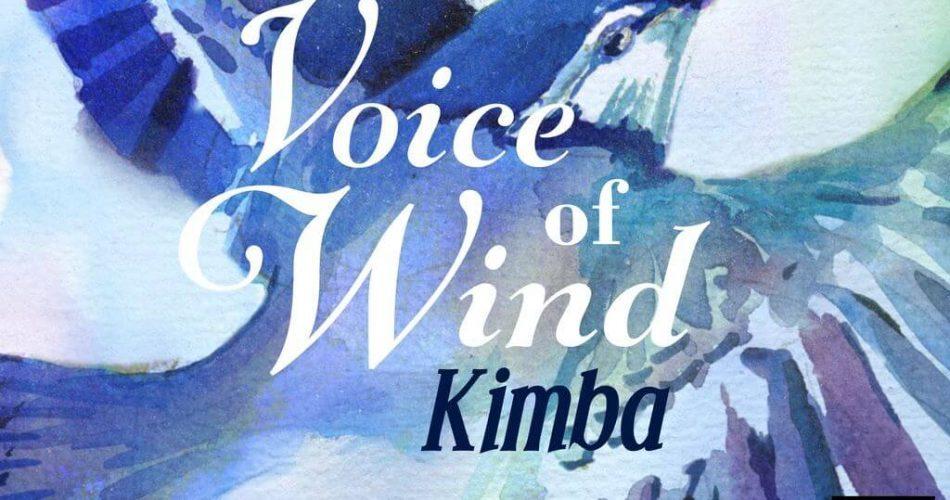 Soundiron Voice of Wind Kimba feat
