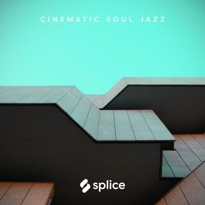 Splice Cinematic Soul Jazz