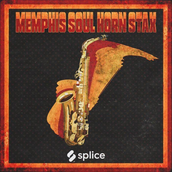 Splice Memphis Soul Horn Stax